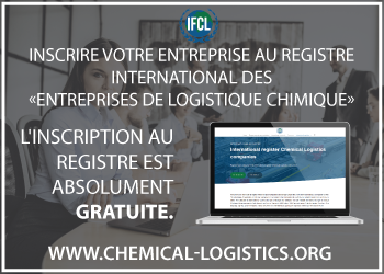 International Foundation for Chemical Logistics